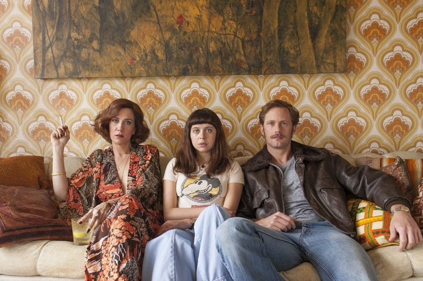 12. THE DIARY OF THE TEENAGE GIRL