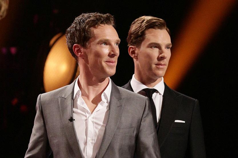 Benedict Cumberbatch / INSEPARABLE