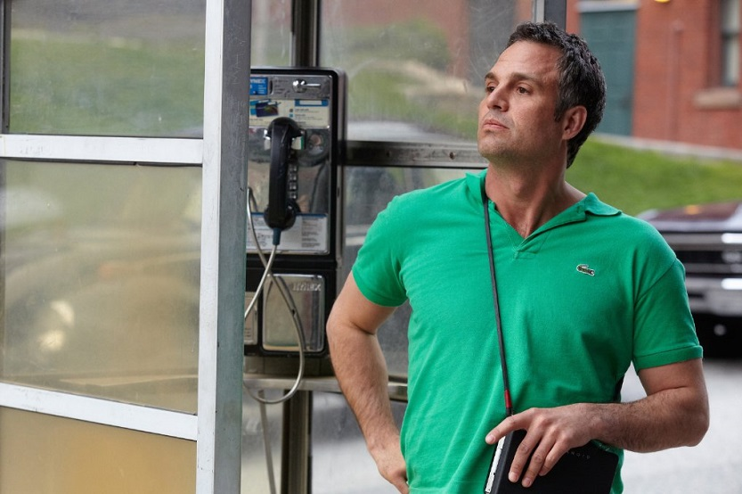 INFINITELY POLAR BEAR - Mark Ruffalo, Zoe Saldana