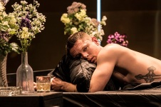 Cat on a Hot Tin Roof / Apollo Theatre, London