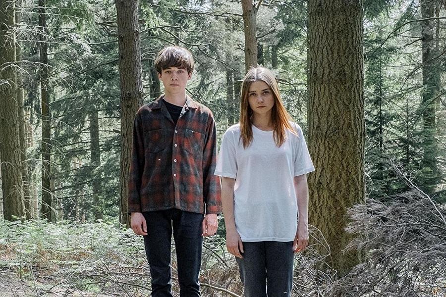 Nastolatek sex filmy z trójkątem