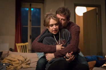 Belleville / Donmar Warehouse, London