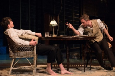 Long Day's Journey Into Night / Wyndham's Theatre, London