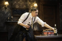 The Birthday Party / Harold Pinter Theatre, London
