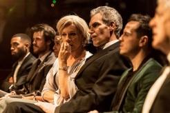 Hamlet, Harold Pinter Theatre