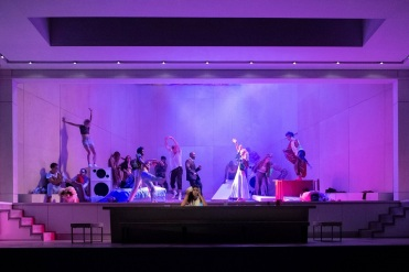 Julie I Nationa Theatre, London