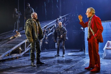 Macbeth | National Theatre, London