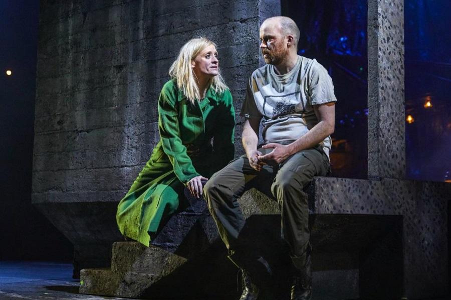 Macbeth   National Theatre, London