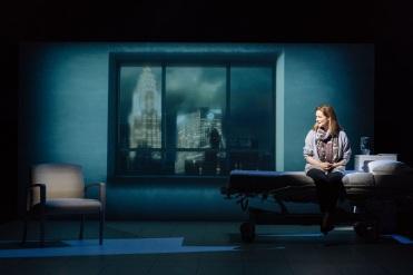 My Name Is Lucy Barton | Bridge Theatre, London