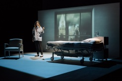 My Name Is Lucy Barton | Bridge Theatre, London