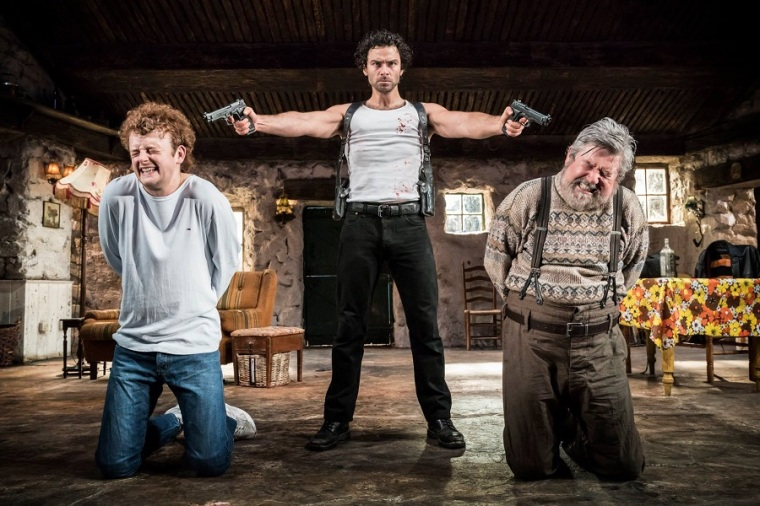 The Lieutenant of Inishmore I Noel Coward Theatre, London