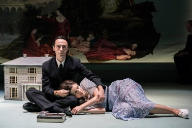 Aristocrats | Donmar Warehouse, London