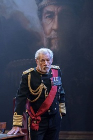 King Lear | Duke of York's, London