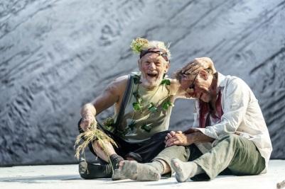 King Lear | Duke of York's, London