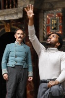 Othello | Shakespeare's Globe, London