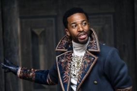 Othello | Shakespeare's Globe, London