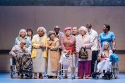 Allelujah! | Bridge Theatre, London