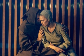 Measure for Measure | Donmar Warehouse London (Foto: Manuel Harlan)