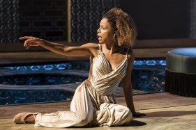 Antony & Cleopatra | National Theatre, London