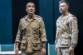 Antony & Cleopatra | National Theatre, London (foto: Johan Persson)