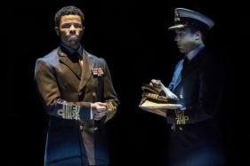 Antony & Cleopatra   National Theatre, London (Photo: Johan Persson)